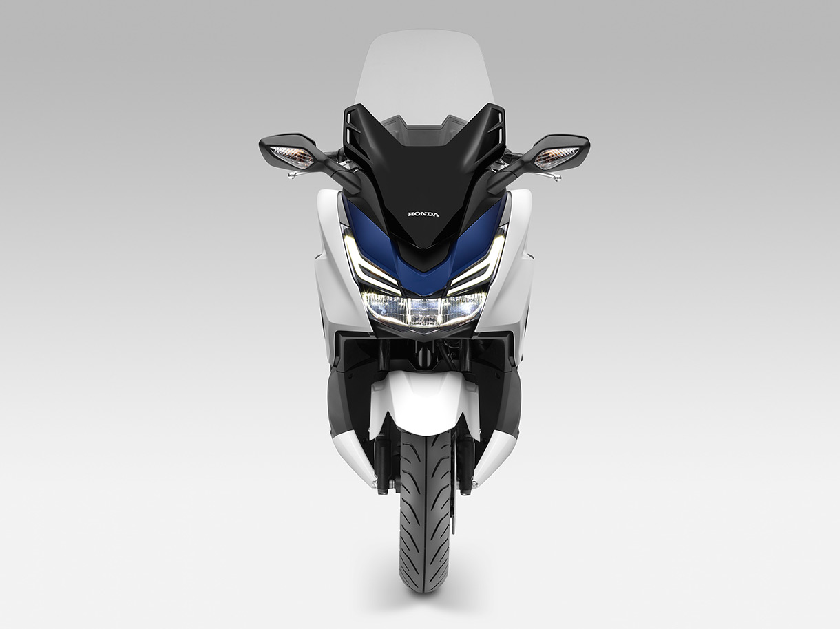 Honda Forza 125 disponible en Lopera